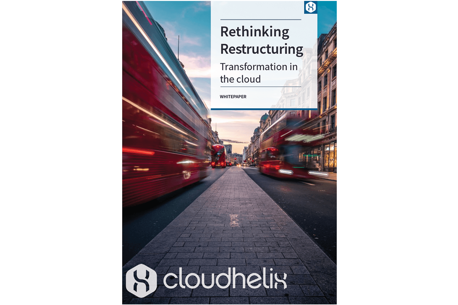Insolvency Whitepaper: Rethinking Restructuring